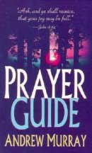Prayer Guide Pb
