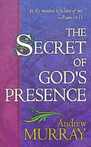 Secret Of Gods Presence Pb