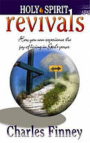 Holy Spirit Revivals