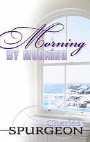 Morning By Morning Pb