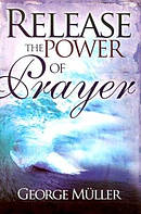 Release The Power Of Prayer Pb