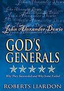 God's Generals: John Alexander Dowie, vol. 1 DVD