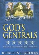 John G Lake Dvd