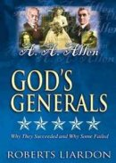 God's Generals: A.A. Allen, vol. 10 DVD