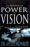 Principles And Power Of Vision Hb