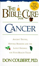 Bible Cure for Cancer