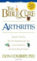 Bible Cure for Arthritis