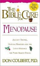 Bible Cure for Menopause