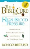 Bible Cure for High Blood Pressure