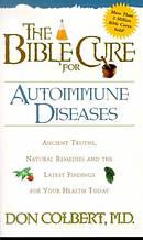 Bible Cure For Autoimmune Diseases Pb