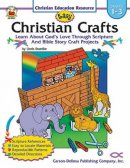 Easy Christian Crafts 1-3