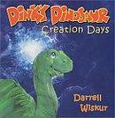 Dinky Dinosaur: Creation Days