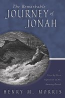 Jonah : The Remarkable Journey of Jonah