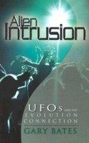 Alien Intrusion Pb