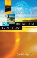 Did God Use Evolution Pb