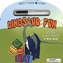 Dinosaur Fun With Letters