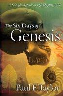 Six Days Of Genesis The Pb