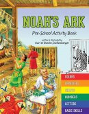 Noah's Ark Pre-School Activity Book Paperback