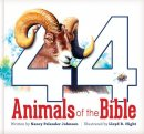 44 Animals Of The Bible Hardback