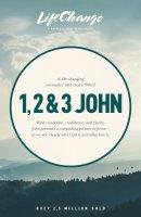 LifeChange 1 2 & 3 John (14 Lessons)