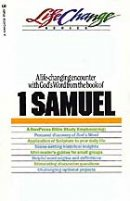 LifeChange 1 Samuel (16 Lessons)