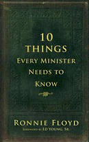 10 Things Every Minister Need to Know