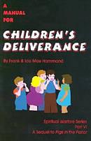 Manual on Children's Deliverance