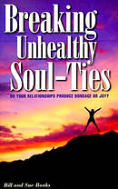 Breaking Unhealthy Soul Ties