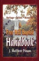 Free Will Baptist Handbook