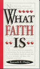 What Faith Is