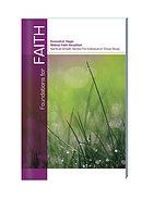 Foundations for Faith Study Guide