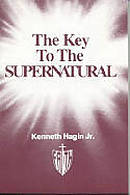 Key To The Supernatural