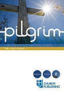 Pilgrim - The Lord's Prayer: A Course for the Christian Journey