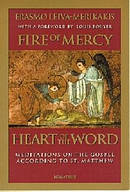 Fire of Mercy, Heart of the Word : Matthew