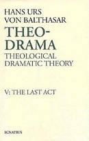Theo-drama Last Act