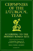 Ceremonies of the Liturgical Year