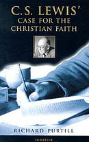 C S Lewis' Case for the Christian Faith