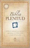 RVR 1960 Biblia Plenitud Spirit Filled Life Spanish Bible Hardback