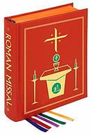 Roman Missal - 3rd Chapel Edition