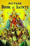 Picture Book of Saints St.Joseph Edition