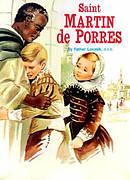 Saint Martin De Porres - Pack of 10