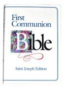 NAB First Communion Bible: Imitation Leather