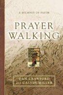 Prayer Walking Pb