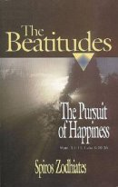 Matthew: Commentary Beatitudes: Pursuit of Happiness