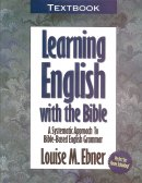 Learning English With The Bible: Textbook