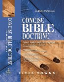 Amg Concise Bible Doctrines The Hb