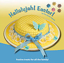 Hallelujah! Easter! book