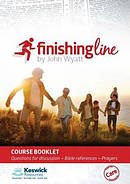 Finishing Line Course Booklet - Pack of 10
