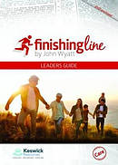 Finishing Line Leaders Guide with DVD