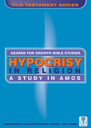 Hypocrisy in Religion: A Study in Amos